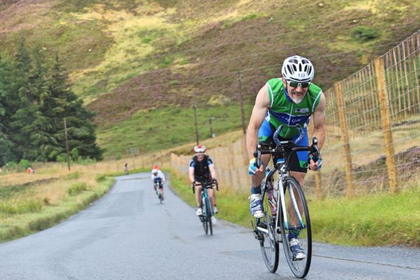 Middle Distance Triathlon